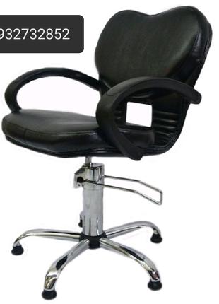 Кресло парикмахерское s4
