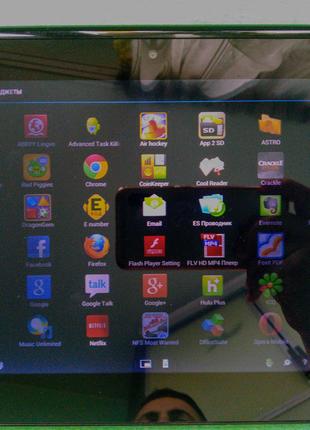 Планшет SONY XPERIA Tablets SGPT1211 оригинал, рабочее состояние