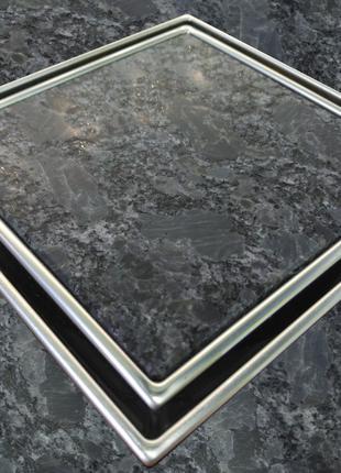 Трап для душа с решеткой под плитку MCH C425XL Neptun сухой сифон