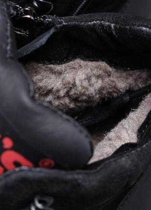 Мужские зимние ботинки Levi's