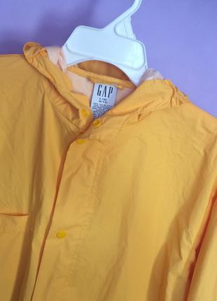 Дождевик куртка ветровка GAP