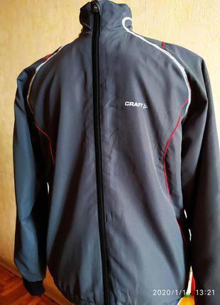 Куртка спорт, туризм Craft L3 protection(Sweden),M