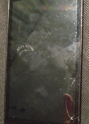 Prestigio Muze A5 PSP 5502 DUO разборка