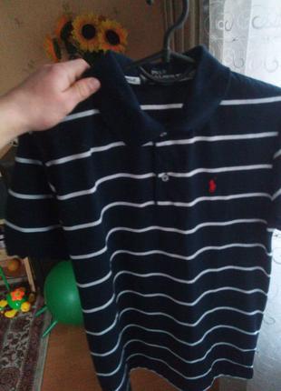 Polo Ralph Lauren кофта-рубашка