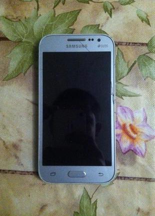 Samsung SM-G361H/DS (SEK)