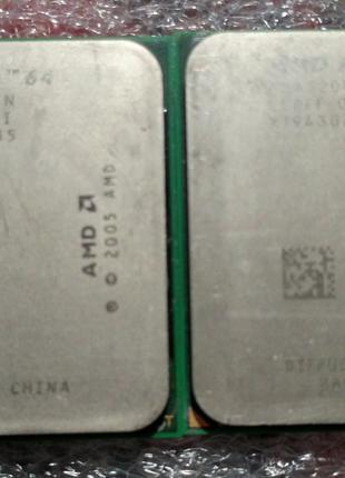 Процессор AM2 AMD Athlon 64 ADA3200IAA4CN ADA3200IAA4CW 3200+