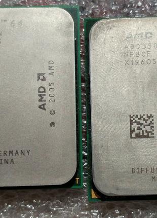 Процессор AM2 AMD Athlon 64 ADA3500IAA4CN ADA3500IAA4CW 3500+