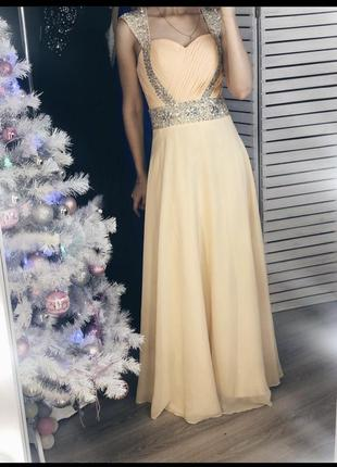 Платье длинное вечернее распродажа