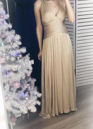 Платье вечернее длинное распродажа
