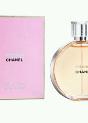 Женская туалетная вода Chanel Chance  100 мл