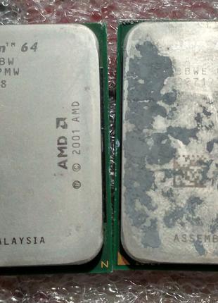 Процессор сокет 939 Athlon 64 ADA3000DAA4BW ADA3000DAA4BP 3000+