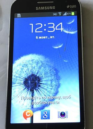 Samsung GT-i8552.