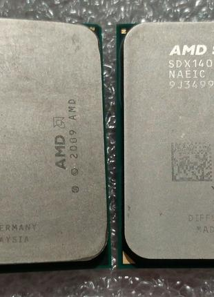 Процессор сокет AM3 AMD Sempron 140 SDX140HBK13GQ