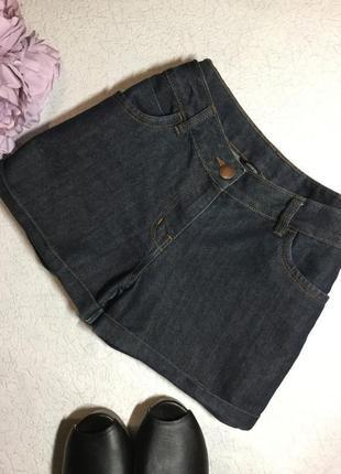 Шорты джинсовые george 12 размер