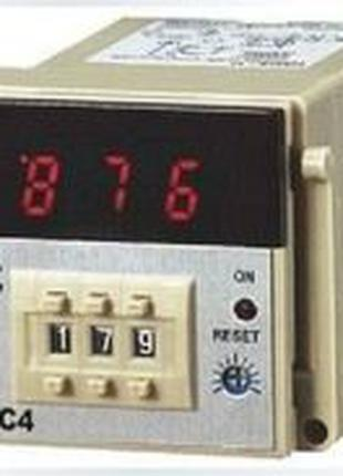 Терморегулятор Omron E5c4