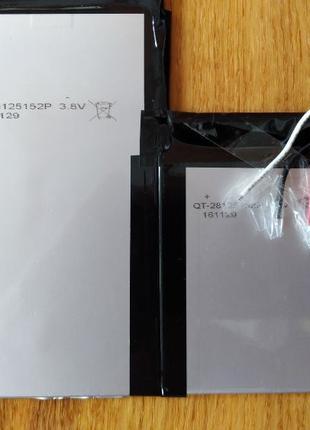Аккумулятор для планшета Teclast 5050 mAh Li-ion 3.8V