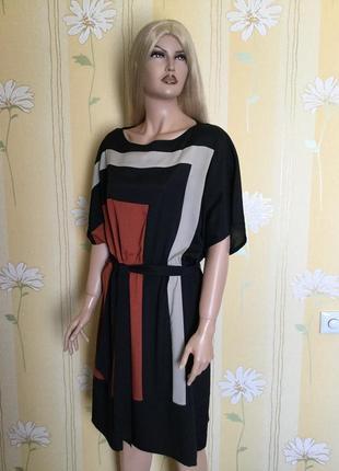 Платье marks & spenser 18 размер