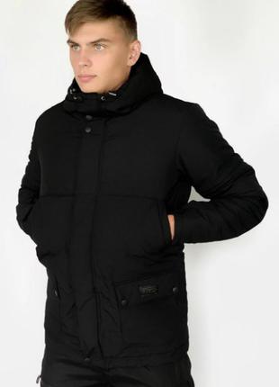 Демисезонная мужская  куртка waterproof intruder : in-15895413...
