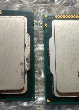 Процессор сокет 1155 Intel Pentium G530 2.4ГГц