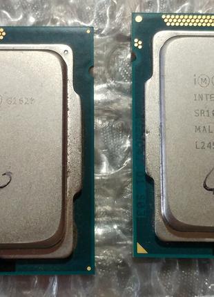 Процессор сокет 1155 Intel Pentium G1620 2.7ГГц