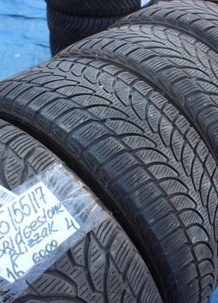 225-55-R17 BRIDGESTONE BLIZZAK зимние шины= выбор зимней резин...