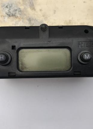 Часы салона электронные Форд Фокус 1 (98-2003)