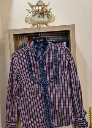 Рубашка Gant original