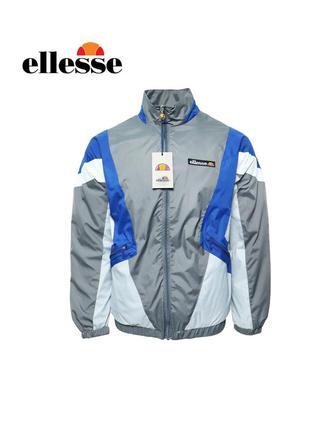 Мужская куртка от ellesse оригинал