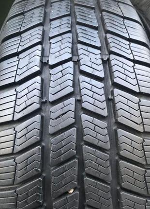 Зимові шини б/у 2шт. Barum Polaris 3 195/65 R15 (7mm)