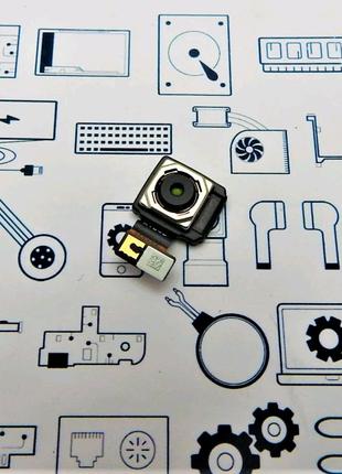 Xiaomi redmi 6a камера