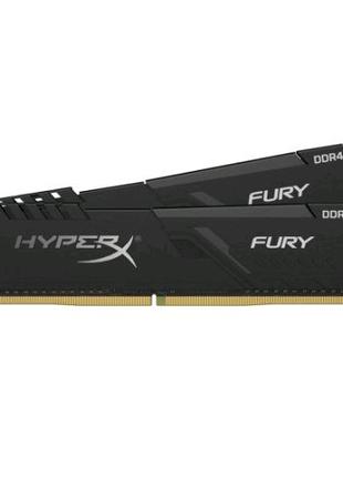ОЗУ HyperX DDR4 16GB