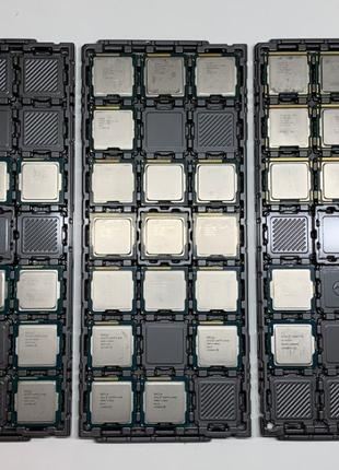 Процессор Intel Core i7-3770 i5-6500 socket 1155 1156 1151 сокет