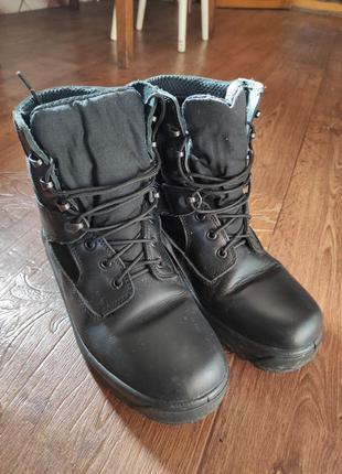 Тактические ботинки демисезонные берцы 43 размер