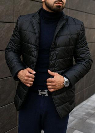 Мужская стильная курточка.