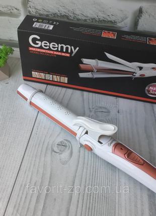 Стайлер 3в1 Gemei GM 2978