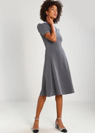 Платье миди женское kiomi c м