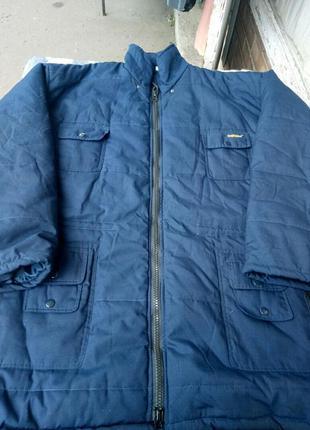 Куртка мужская, большой размер.