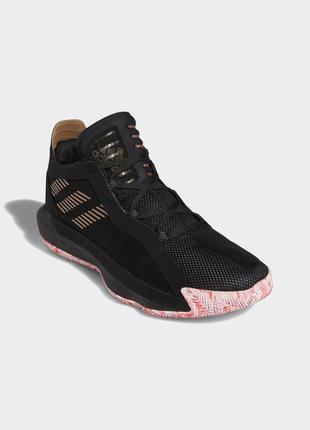 Баскетбольні кросівки adidas dame 6 fv8624