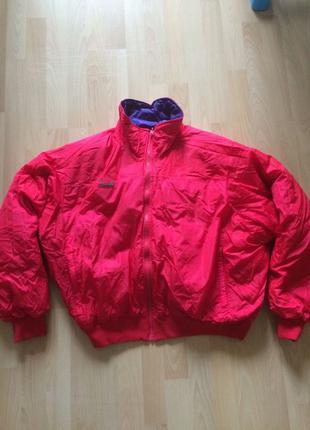 Женская куртка пуховик Columbia
