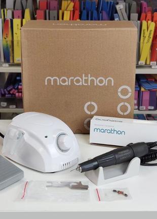 Marathon 3 Champion — Фрезер 3 чемпион с педалью Гарантия! Сер...