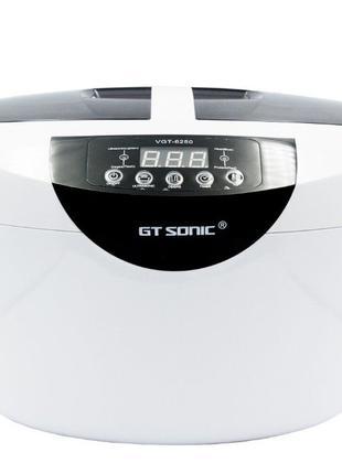 Ультразвуковая мойка-стерилизатор GT Sonic VGT 6250 2,5 л 65 Вт