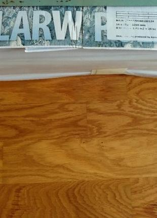 Паркетная доска PolarWood «Дуб Ливинг»