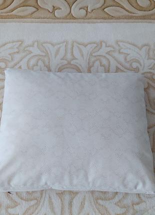 Подушка размер 50*60 ткань Антикоготь