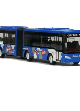 Автобус детский