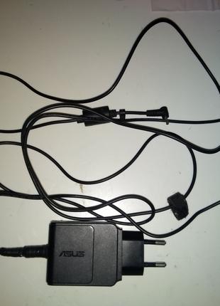Зарядное устройство Asus Eee PC