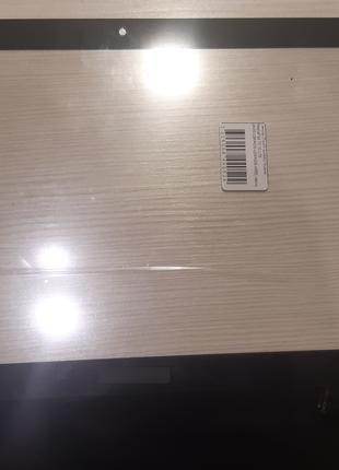 Сенсор (тачскрин) для Huawei MediaPad T3 10'' 3G AGS-W09 черный
