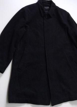 Пальто мужское батал размер 56