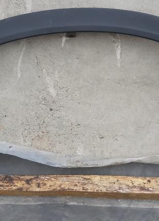 Suzuki Vitara Накладка крыла 77220-54P00-5PK 77221-54P0