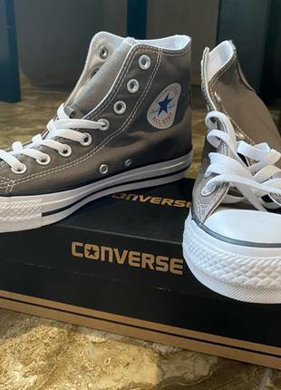 Кеды Converse Chuck Taylor 1J793C