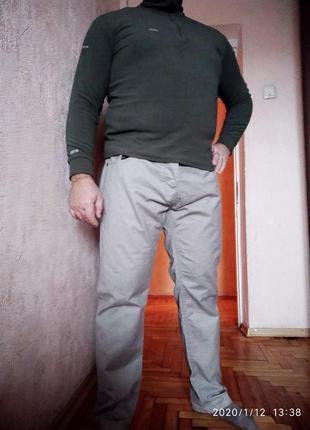 Джинсы зауженные Next streight(Great Britain),W38L31(96.5cm.,79cm